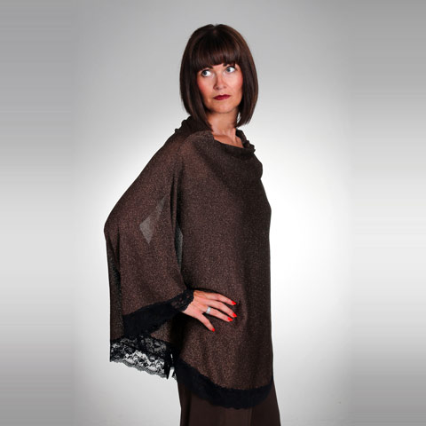 Gorgeous Flowing Tunic