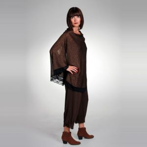 Tunic and Trousers Combo